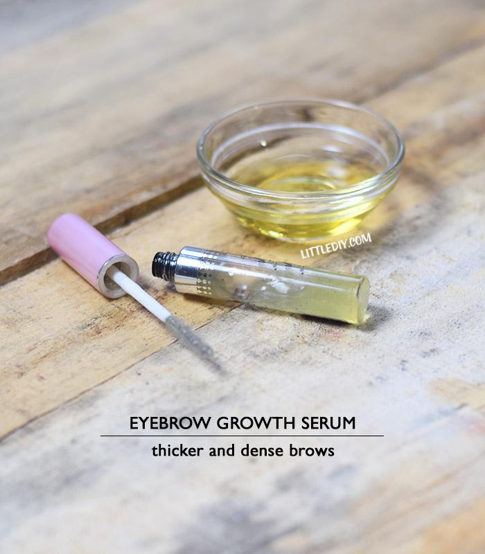 EYEBROW GROWTH SERUM