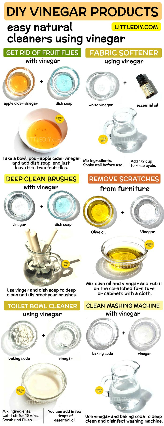 VINEGAR PRODUCTS