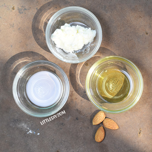 BUTTER FACE MASK FOR EXTREMELY DRY SKIN