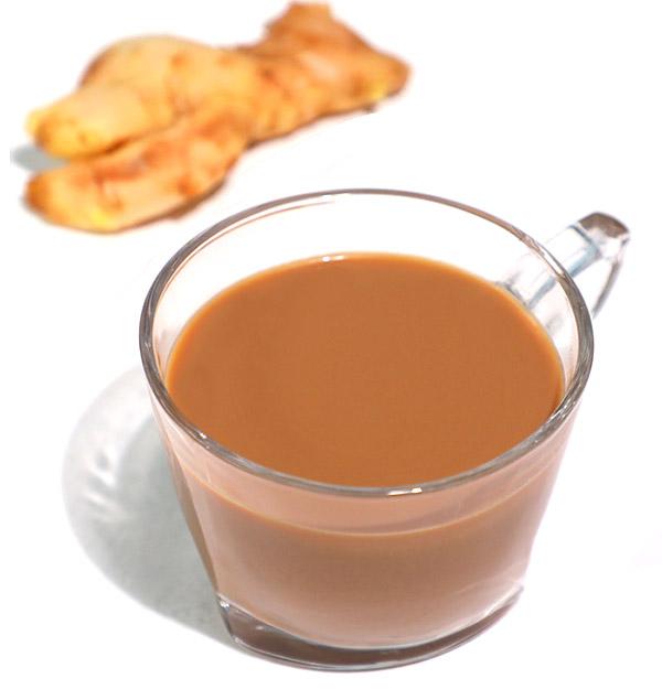 GINGER MILK TEA RECIPE AND BENEFITS