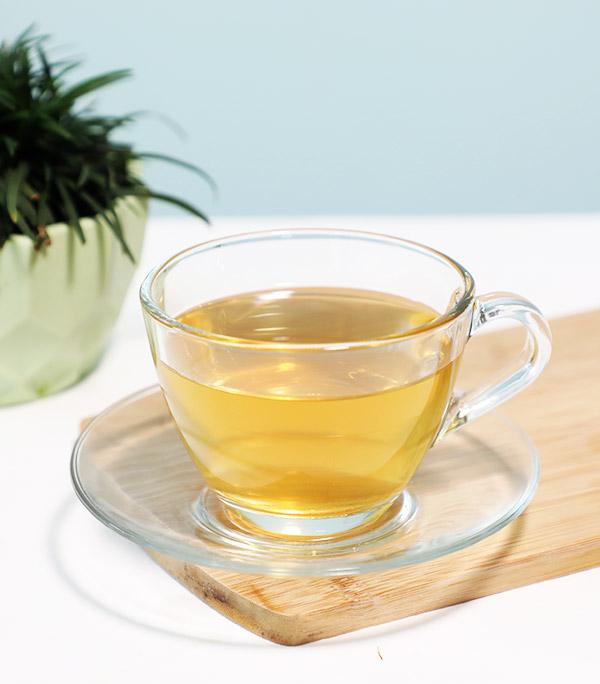 AYURVEDA MORNING DETOX TEA
