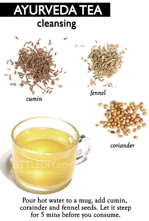 TURMERIC GREEN TEA ANTI INFLAMMATORY TEA RECIPE -