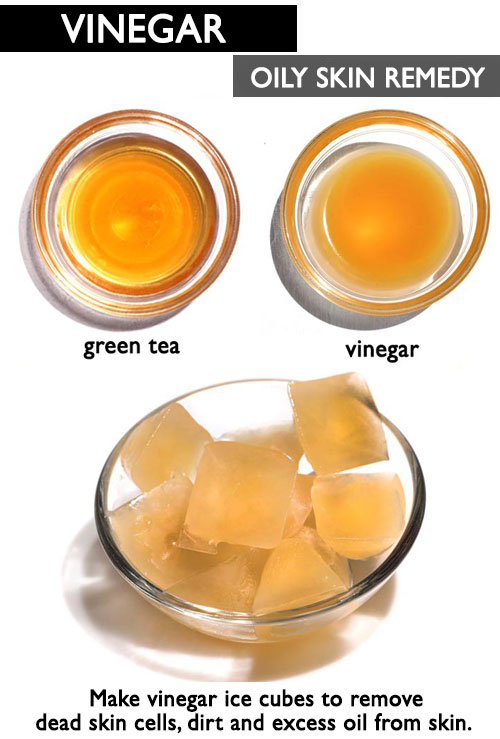 MINT FOR OILY SKIN -