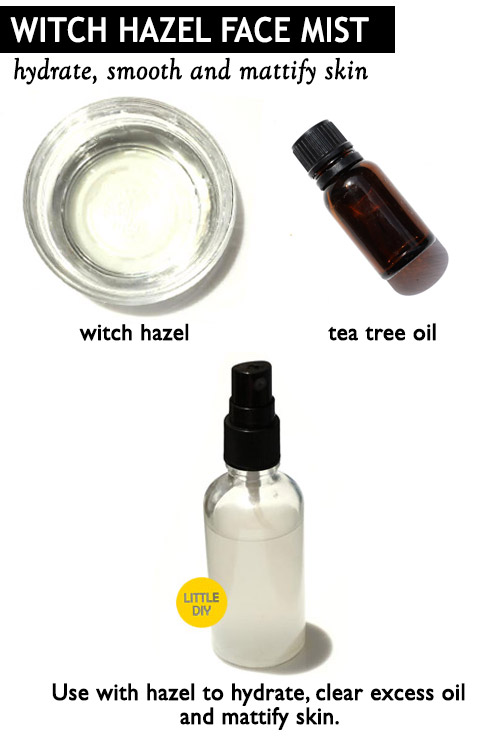 Overnight Rice Water Face Mist to brighten skin -