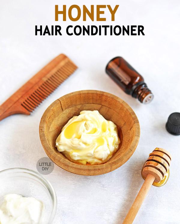 Honey Hair conditioner