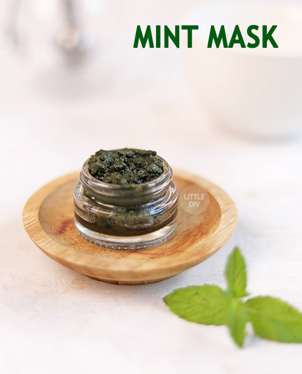 SHRINK PIMPLE AND ACNE NATURALLY