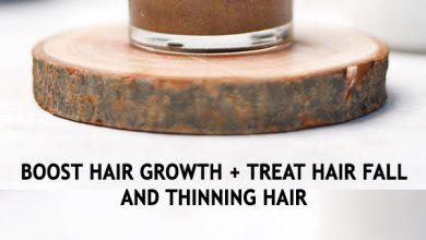 Photo of ALOE VERA POWDER FOR HAIR GROWTH AND TO TREAT HAIR FALL