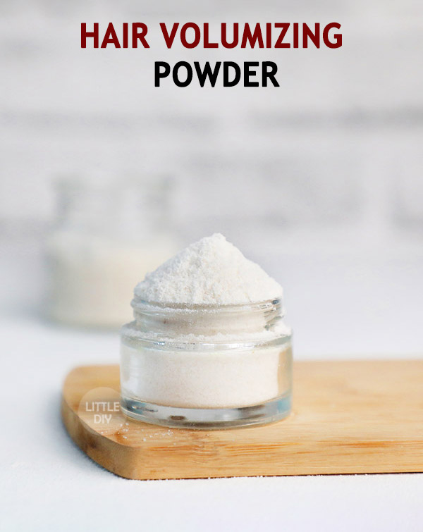 Hair Volumizing Powder